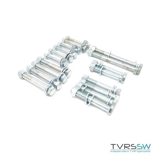 Wishbone Chassis Bolt Kit