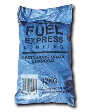 Blue Restaurant Charcoal 12 Kg