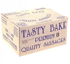 Halal Tasty Bake   40 Large Sausage