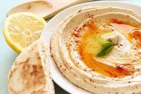 Hummus Turkish Meze 2 Kg