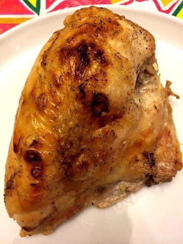 Roast Chicken Breast    ( 28 X 12-14 Oz ) / 370 Gr