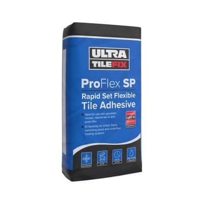 ProFlex SP - Flexible Tile adhesive
