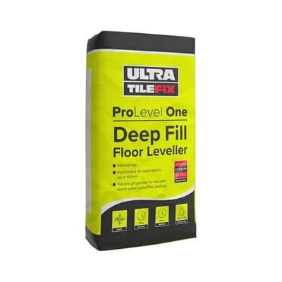 Ultra Level IT 1 Self Levelling Compound