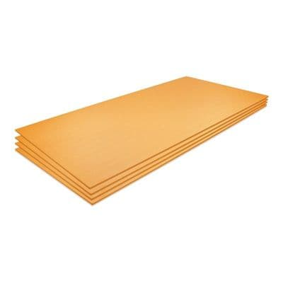 XPS SR insulation 6mm x 10m2 pack