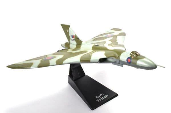 Atlas JK01 1/144 Scale Avro Vulcan Jet Age Supersonic Bomber