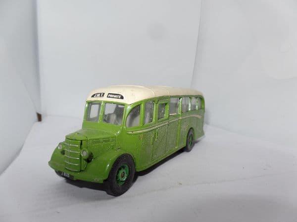 Corgi 97741 1/50 Scale Bus  Coach Bedford OB  Jersey JMT  UB