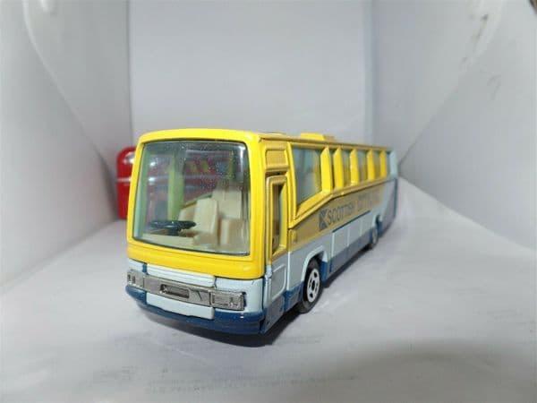 Corgi C769/8 1/50 Scale Plaxton Paramount Coach Scottish Citylink UB