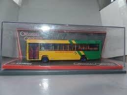 Corgi OOC 42802 Dennis Dart Bus First Eastern National MIMB