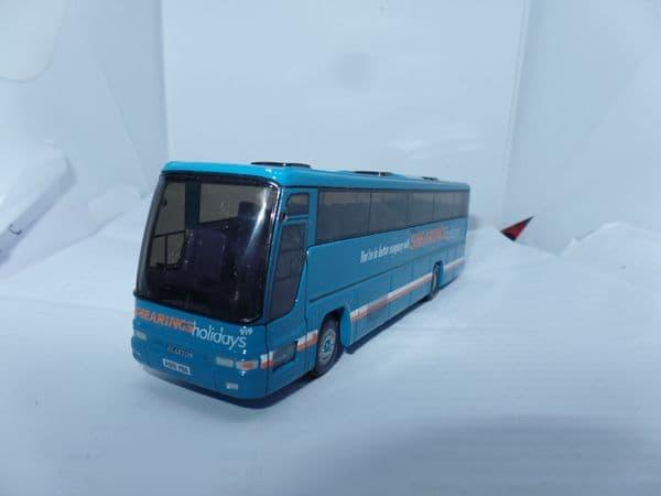 Corgi OOC 43804 Plaxton Excaliber Coach Shearings Holidays No Mirrors