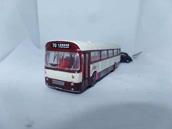 Corgi OOC 45002 402xx AEC Reliance BET Bus Oxford South Midland London UB Chip