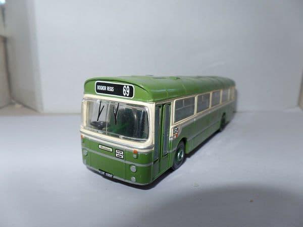 Corgi OOC 97057 402xx Leyland Leopard BET Bus Southdown 69 Bognor UB