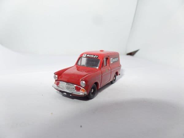 Corgi Trackside DG207000 1/76 OO Scale Ford Anglia Van Marley Tiles UB