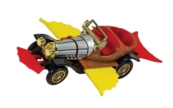 Corgi TY87803  Chitty Chitty Bang Bang Car Mini Sized 10cm Long