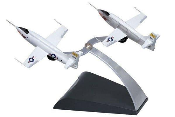 Dragon 51029 Bell X-1 Test Flight Die-Cast Model Set 1:144 Scale Model