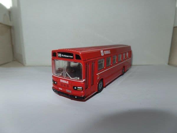 EFE 14601 Leyland National Bus Ribble NBC Kirkbarrow UB
