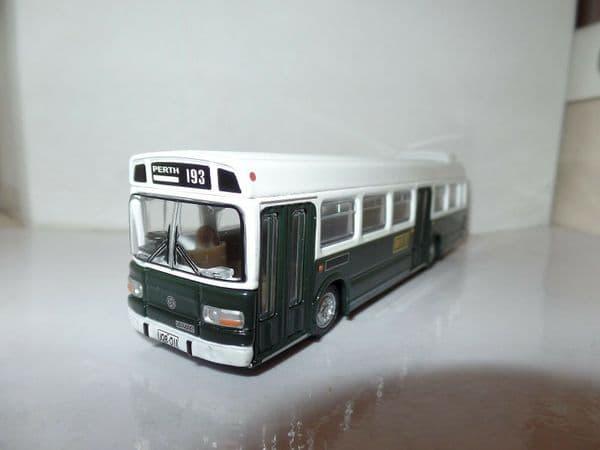 EFE 15003 TRUX Leyland National Bus MetropolitanTransportTrust Perth Australia U
