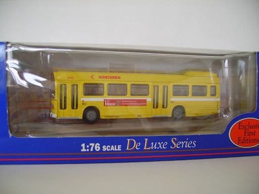 EFE 15103DL Leyland National DeLuxe Bus Northern NBC Yellow 310 Sunderland Vaux Beer