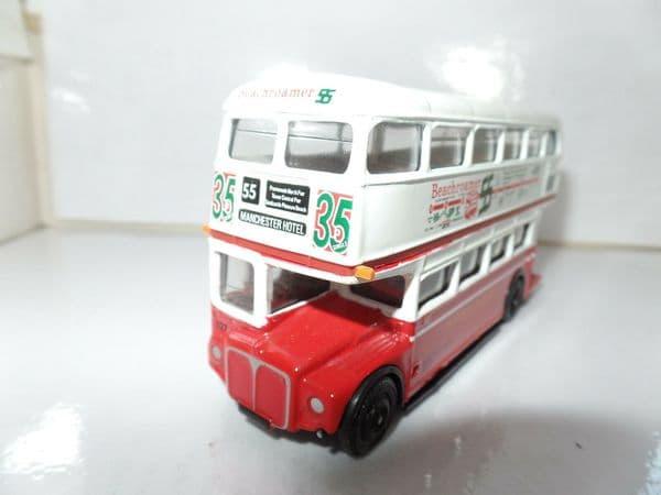 EFE 15613 AEC Ex London  Routemaster Bus Blackpool UB