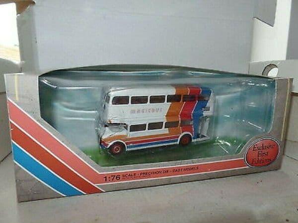 EFE 15634 AEC Ex London Routemaster Bus Magicbus Stagecoach Glasgow MIMB