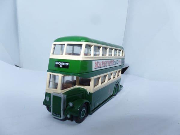 EFE 16113 Leyland Titan PD2 Highbridge Bus  King Alfred Winchester Marstons UB