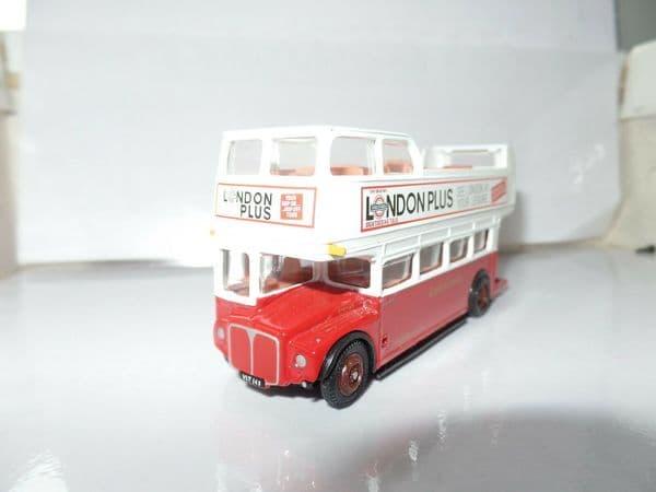 EFE 17802 AEC Routemaster Opentop Bus London Coaches Plus Sightseeing UB