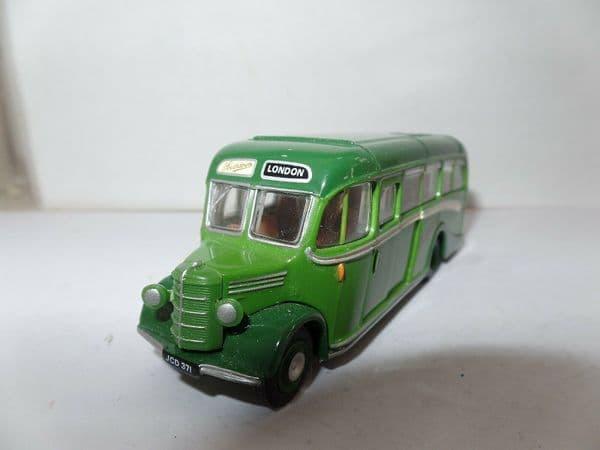 EFE 20103 Bedford OB Bus Coach Southdown London UB