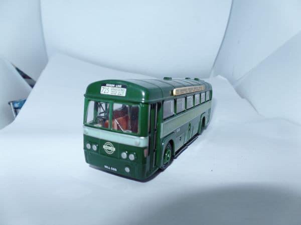 EFE 23202 AEC RF Bus Coach London Transport Green Line 725 Gravesend UB