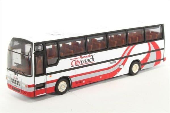 EFE 26603 Plaxton Paramount 3500 Coach Plymouth Citycoach UB