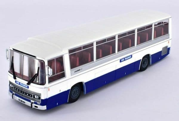 IXO Hachette HC62 1/43 Scale Berliet Cruisair 3 Air France  Bus Coach France 196