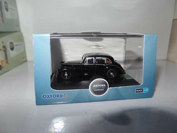 Oxford 76ASL001 ASL001 1/76 OO Scale Armstrong Siddeley Lancaster Black