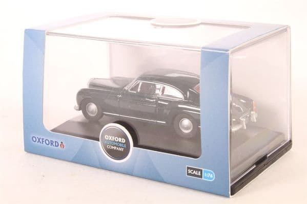 Oxford 76BCF002 BCF002 1/76 OO Bentley S1 Continental Fastback Dawn Blue