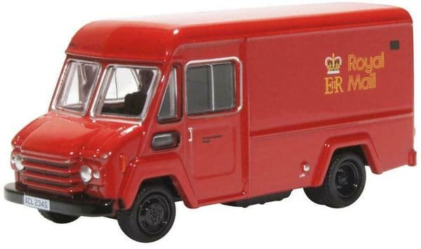 Oxford 76CWT007 CWT007 1/76 OO Dodge Commer Walk Thru Royal Mail Post Office