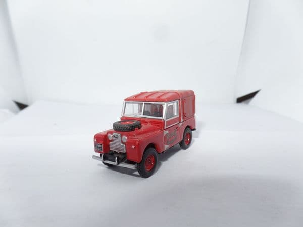 Oxford 76LAN188010  LAN188010 1/76 OO Scale Land Rover 88