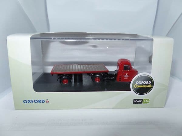 Oxford 76RAB007 RAB007 1/76 OO Scammel Scarab Royal Mail Post Office Supplies
