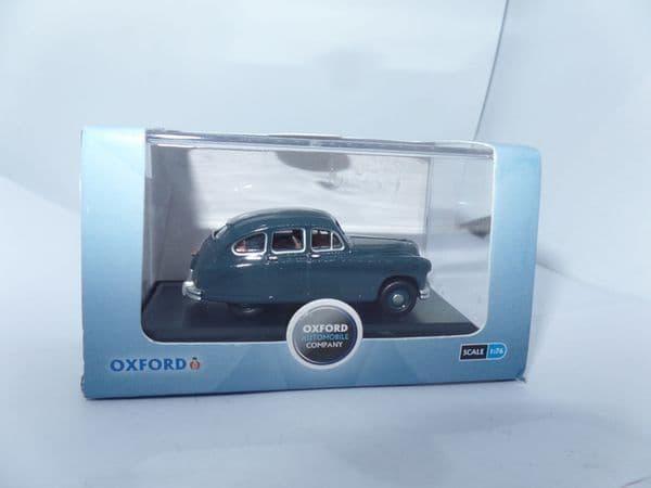 Oxford 76SV004 SV004 1/76 OO Scale Standard Vanguard RAF Blue
