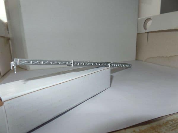 Oxford 76TLMladder TLMladder 1/76 OO Leyland TLM Ladder Extension Upgrade