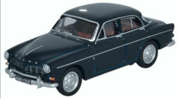 OXFORD 76VA004 VA004 1/76 OO Scale Volvo Amazon Dark Blue