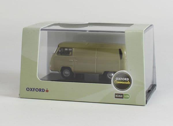 Oxford 76VW023 VW023 1/76 OO Scale VW Transporter T2 Bay Window Van Arizona Yellow Green