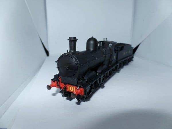 Oxford Rail OR76DG006 DG006 Deans Goods WD 101 WD101 War Department