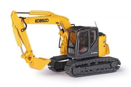 Conrad Kobelco SK 140 SRLC-7 Hydraulic Excavator