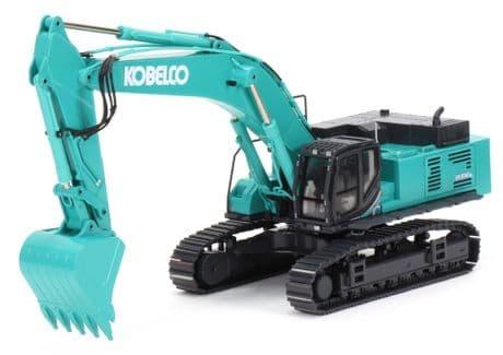 Conrad Kobelco SK850 LC Hydraulic excavator