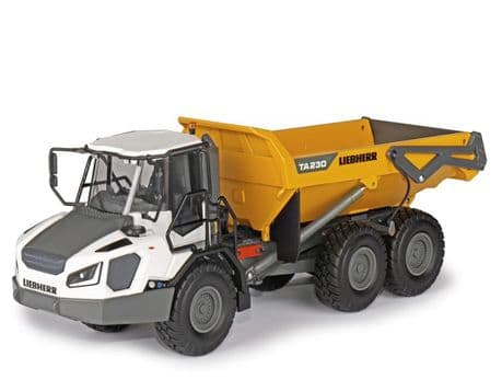 Conrad Liebherr TA 230 (2021) Articulated dump truck ADT