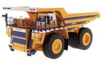DiecastMasters Belaz 75170 Mining Dump Truck
