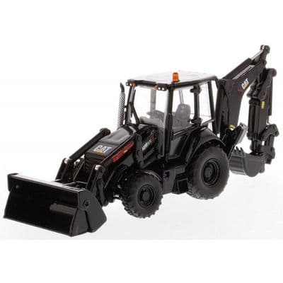 DiecastMasters Cat® 420F2 IT Backhoe Loader - 30th Anniversary Special Edition