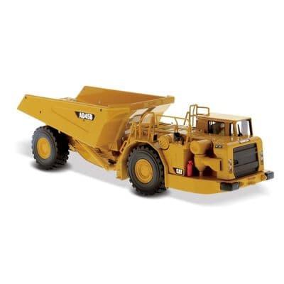DiecastMasters Cat® AD45B Underground Articulated Truck