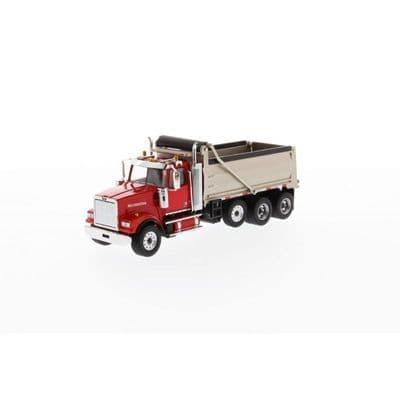 DiecastMasters Western Star® 4900 SF Dump Truck