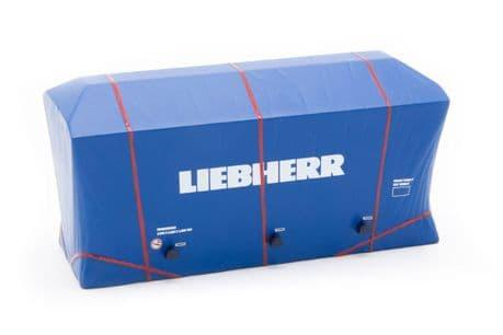 IMC Liebherr Covered Engine Load