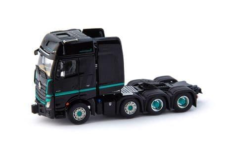 IMC Mercedes Actros 1 Black Edition 8x4