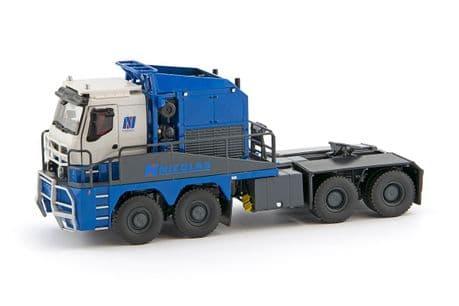 IMC Nicolas Tractomas Heavy Haulage TractorUnit