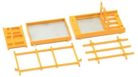 IMC Premium Series AC700 Frame Set